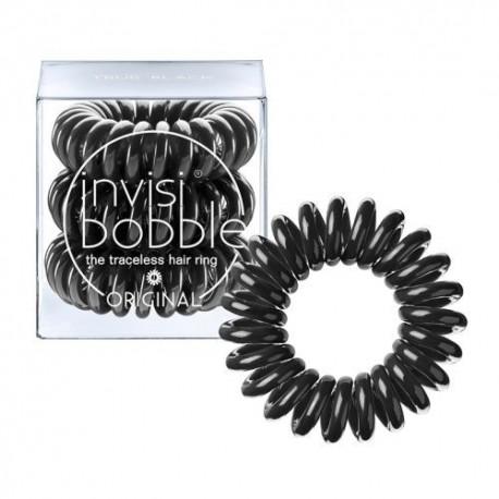 Plaukų gumytės Invisibobble Original True Black