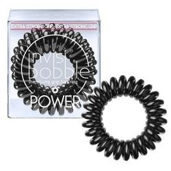 Plaukų gumytės Invisibobble Power True Black