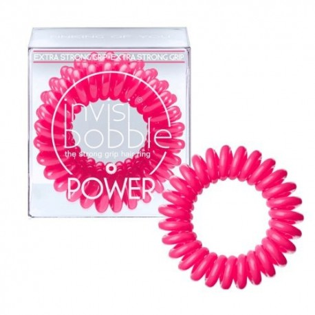 Plaukų gumytė Invisibobble Power Pinkin Of You