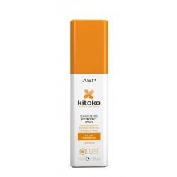 Apsauga nuo saulės plaukams KITOKO Sun Defence UV Protect Spray 75ml