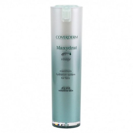 Coverderm Maxydrat Visage Dry/Sensitive 30 ml