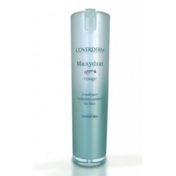 Coverderm Maxydrat Visage Normal 30 ml