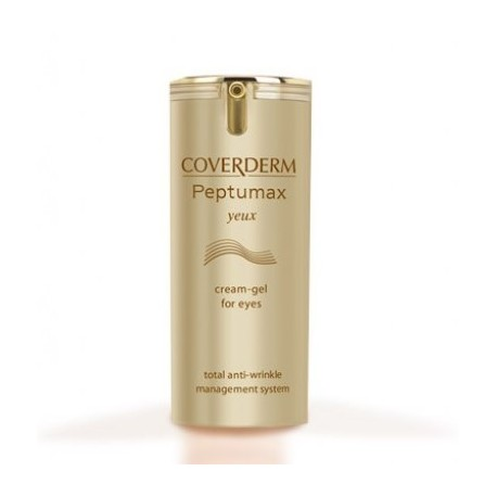 Coverderm Peptumax Yeux 15 ml