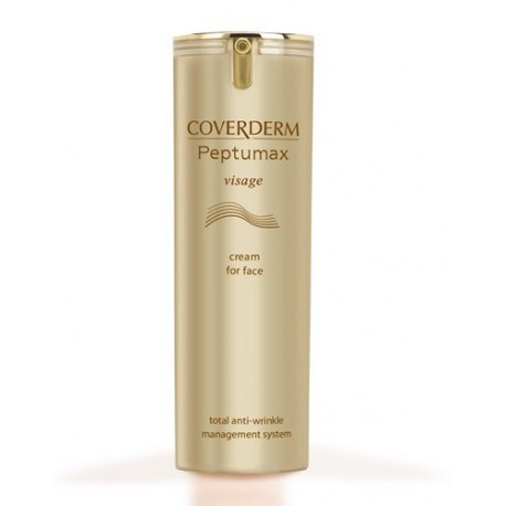 Coverderm Peptumax Visage 30 ml