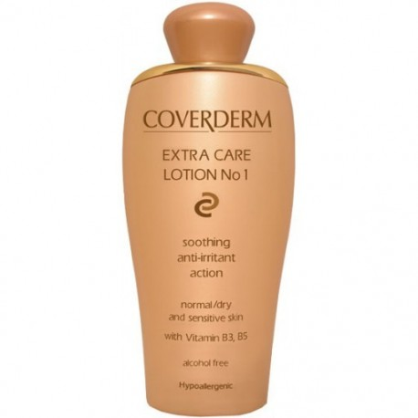 Coverderm Extra Care Lotion No.1  200 ml