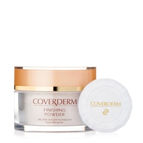 Coverderm Finishing Powder 25 g