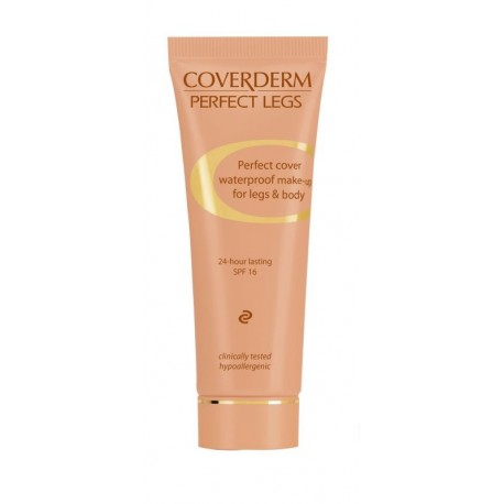 Coverderm Perfect Legs 50 ml