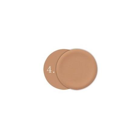 Coverderm Compact Powder (normaliai odai) 10 g