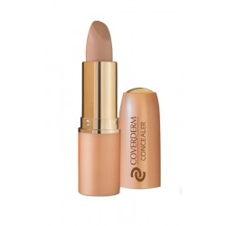 Maskuoklis paakiams Coverderm Concealer 6 g