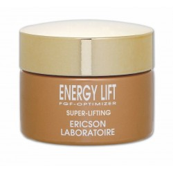 Stangrinamasis liftingo kremas Ericson Laboratoire Energy Lift Super-Lifting 50ml