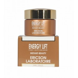 Atstatomoji grožio kaukė Ericson Laboratoire Energy Lift Instant-Beauty 50ml