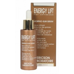 Stangrinamasis serumas Ericson Laboratoire Energy Lift Morpho-Slim 30ml