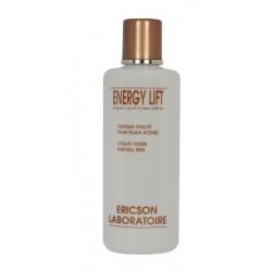 Tonikas brandžiai papilkėjusiai odai Ericson Laboratoire Energy Lift Vitality 250ml