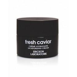 Drėkinamasis kremas Ericson Laboratoire Fresh Caviar Moisturizing 50ml
