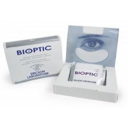 Paakių kaukės lapeliai Ericson Laboratoire Bioptic Bi-Patch 6vnt.