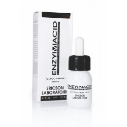 Serumas su vaisių rūgštimis Ericson Laboratoire Enzymacid Glyco 70/10 30ml