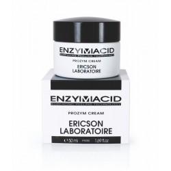 Drėkinamasis kremas su enzimais ir vaisių rūgštimis Ericson Laboratoire Enzymacid Prozym 50ml