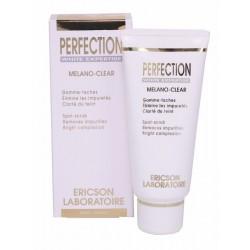 Skaistinamasis šveitiklis Ericson Laboratoire Perfection Melano-Clear 50ml
