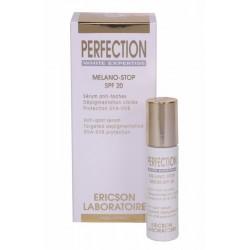 Balinamasis serumas Ericson Laboratoire Perfection Melano-Stop SPF20 10ml
