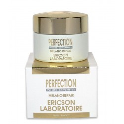 Melanino gamybą reguliuojantis koncentratas Ericson Laboratoire Perfection Melano-Repair 50ml