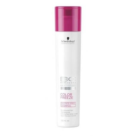 Šampūnas be sulfatų dažytiems plaukams Schwarzkopf Professional Sulfate Free Shampoo