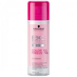 Kremas visapusiškai dažytų plaukų kontrolei Schwarzkopf Professional CC Control Cream 150ml