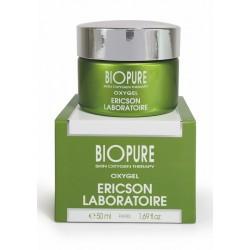 Drėkinamasis gelis Ericson Laboratoire Biopure Oxygel 50ml
