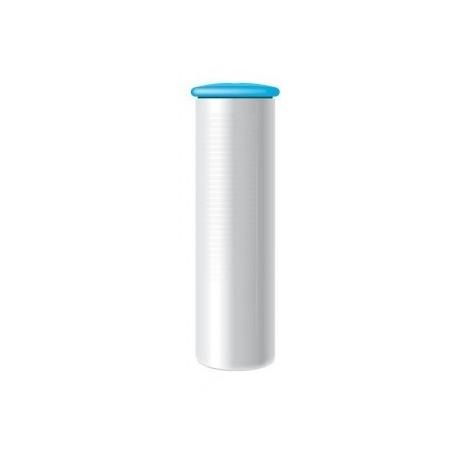 Pukų surinkėjo naujas keičiamas cilindras Flint Retractable Lint Roll Refill