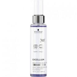 Plaukus puoselėjantis sidabro atspalvio purškiklis Schwarzkopf Professional Beautifying Silver Spray 100ml