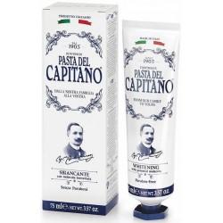 Balinamoji dantų pasta Pasta Del Capitano 1905 Whitening