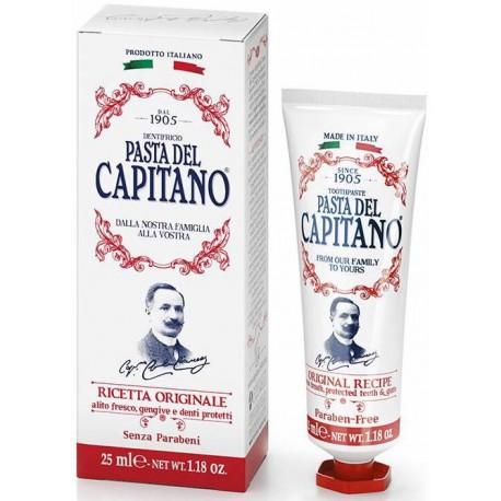 Dantų pasta Pasta Del Capitano 1905 Original