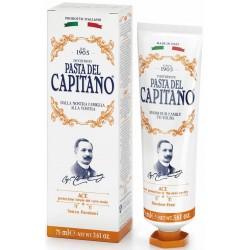 Visapusiškai apsauganti dantų pasta Pasta Del Capitano 1905 A.C.E
