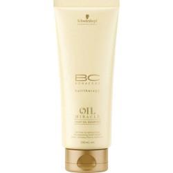 Lengvas aliejinis šampūnas Schwarzkopf Professional Light Oil Shampoo