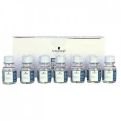 Plaukų augimą skatinantis serumas Schwarzkopf Professional Hair Activator Serum 10x7ml