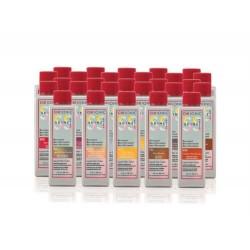 Skysti plaukų dažai CHI Ionic Shine Shades Liquid Hair Color 89ml