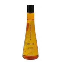 Žvilgesio plaukams suteikiantis šampūnas su makadamijos aliejumi Harbor Macadamia Shampoo 250ml
