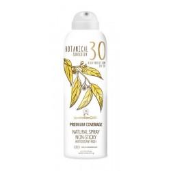 Purškiama apsaugos priemonė nuo saulės Australian Gold Botanical SPF30 Spray 177ml