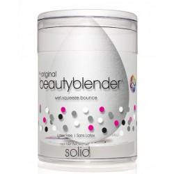 Originali pastelinė rožinė BeautyBlender makiažo kempinėlė Bubble