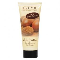 Rankų ir kojų kremas su taukmedžio sviestu STYX Shea Butter Hand Cream  70ml