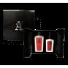 Rinkinys vyrams ICON Mr.A - Šampūnas ir eliksyras nuo plaukų slinkimo