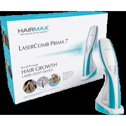 Prietaisas stimuliuojantis plaukų augimą HAIR MAX LaserComb Prima 7
