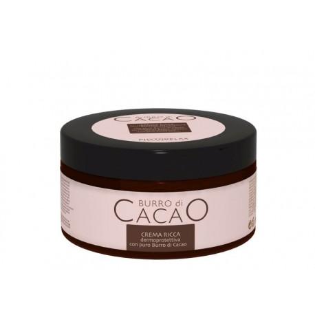 Kūno kremas su kakavos sviestu Harbor Phytorelax Cacao Body Cream 250ml