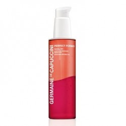 Dvifazis anticeliulitinis. stangrinantis aliejus Perfect Forms Total Fit Germaine de Capuccini 200ml