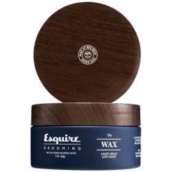 Trumpų ir ilgų plaukų formavimo vaškas Esquire GROOMING 85G