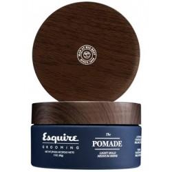 Lanksčios fiksacijos plaukų modeliavimo pomadaEsquire GROOMING 85G