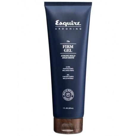Stiprios fiksacijos plaukų modeliavimo gelis Esquire GROOMING 237ML