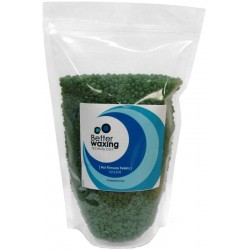 Tradicinis azuleno kietasis vaškas granulėmis Better Waxing Technology 1000g