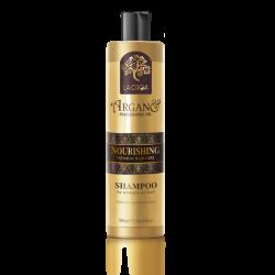 Intensyviai maitinantis šampūnas normaliems ir sausiems plaukams La Croa Nourishing 300ml