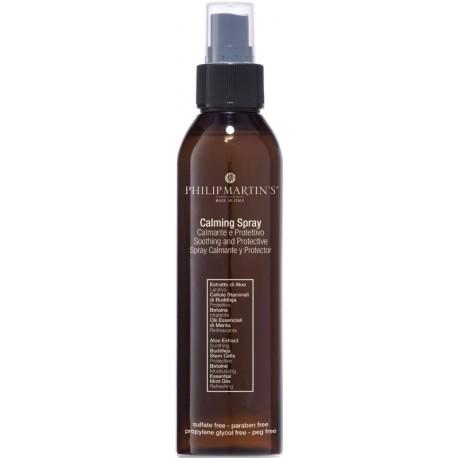 Vėsinamasis, galvos odą raminantis purškiklis Philip Martin's Calming Spray 250ml