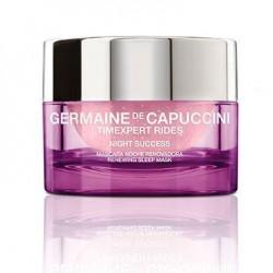 Atkuriamoji miego kaukė Germaine de Capuccini Timexpert Night Success 30ml